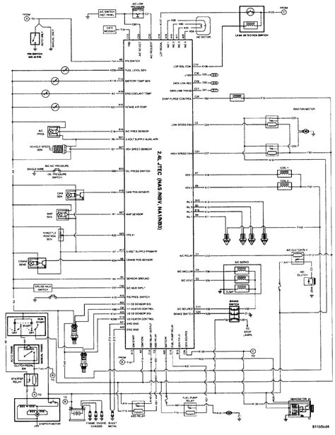 1997 jeep wrangler pcm wiring diagram jvohnny