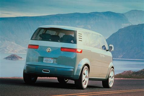 ausmotive 187 volkswagen s microbus back from the dead