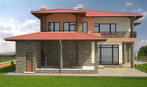 two storey building avangard two storey residential building aturen