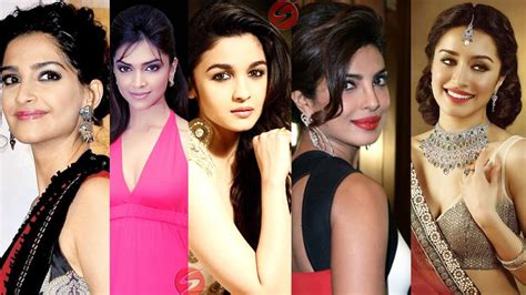 most beautiful actress ever in bollywood list of top 10 most beautiful bollywood actresses in 2016