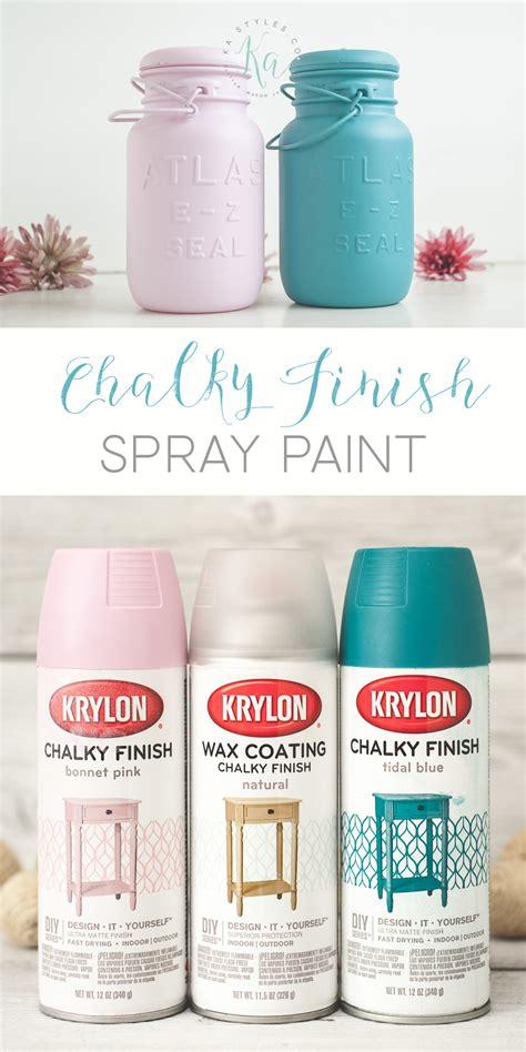 krylon spray paint colors krylon chalk finish paint ka styles