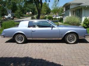 Buick Riviera T Type For Sale 1984 Buick Riviera T Type For Sale Autos Post