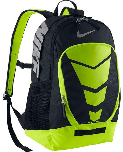 Visval Zoom Backpack Grey Original nike max air bags black nike backpack