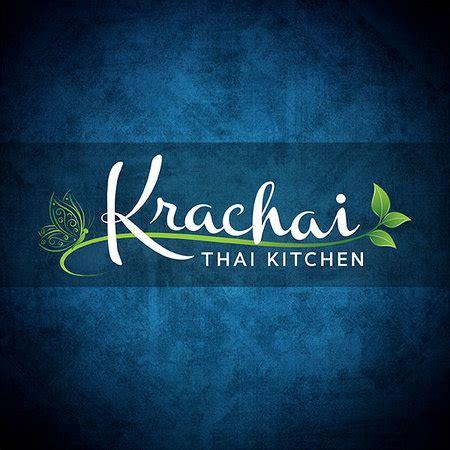 Krachai Thai Kitchen by Krachai Thai Kitchen Restaurant Reviews Phone