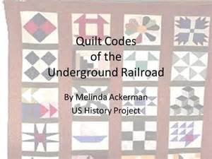 freedom quilts by thompson ppt