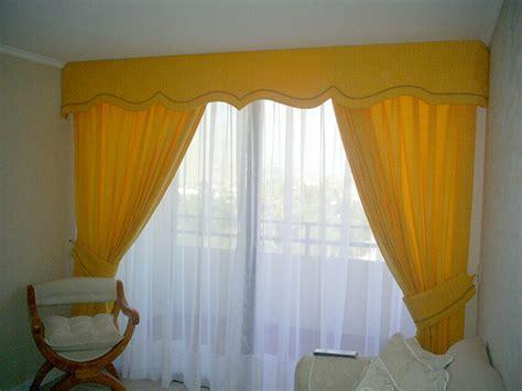 cenefas lisas telas y cortinajes chantilly cortinas