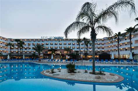 hotel best mojacar almeria best moj 225 car hotel en moj 225 car viajes el corte ingl 233 s