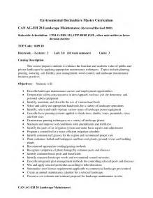 doc 12751650 landscape maintenance contract template
