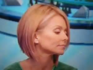 ripa haircut 2015 kelly ripa haircut 2014 kelly ripa bob my style