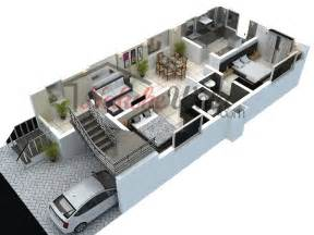 3d House Floor Plan 3d floor plans 3d house design 3d house plan customized 3d home