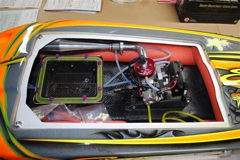 rc boats toronto expresscraft thunderbolt rc boat 29 5cc gas powered 56