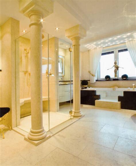 badezimmer marmorfliese naturstein im bad stilvoll sch 246 n