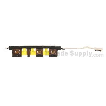 Flexibel Power Volume Swith Tombol Sony Xperia Sp C5302 sony xperia z1 compact volume button flex cable ribbon etrade supply