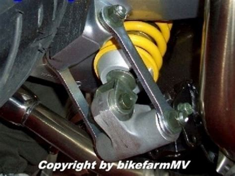 Yamaha Mt 125 Tieferlegung 40mm by Xvs 1300 Midnight Yamaha Tieferlegung Heck Tiefer