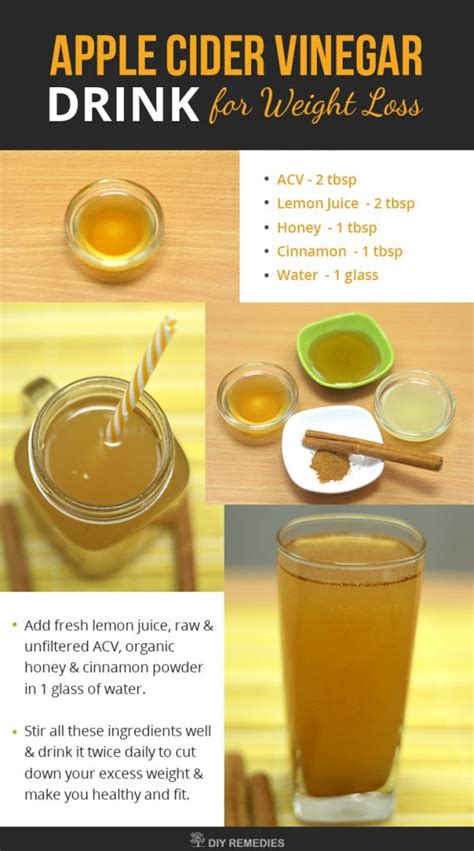 How Often Should I Drink Apple Cider Vinegar Detox Drink by Weight Loss With Apple Cider Vinegar Information All
