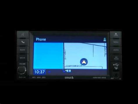 Jeep Uconnect Phone Not Available 2012 Jeep Grand Uconnect Phone Touchscreen