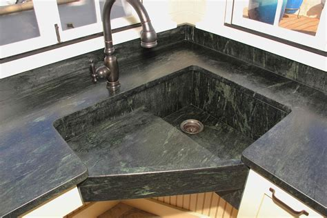 How To Tell Soapstone Soapstone Sinks