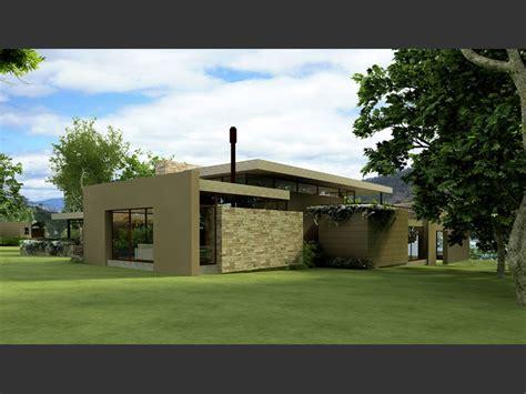Mpk Arquitectos Proyectos Vivienda La Casa De Los Patios » Home Design 2017