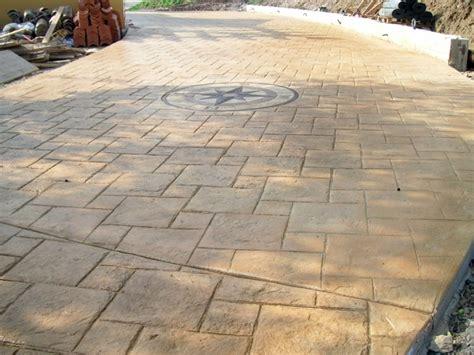 piastrelle per terrazzi resistenti al freddo foto pavimentazione in cemento stato di antica