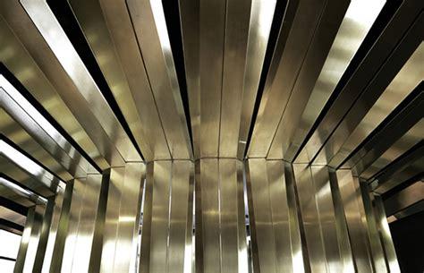 bureau de change 20 folded brass ribbons envelope bureau de change s