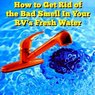 how to get rid of sewer smell in bathroom 1765 best images about recreational vehicle info on pinterest