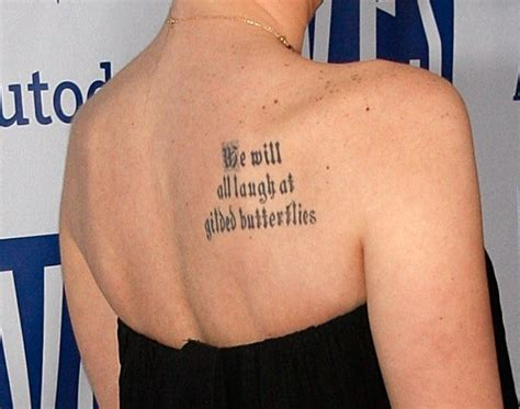 shoulder blade tattoos female shoulder blade tattoos the most favorite spot