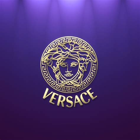 Iphone 8 Gucci Circle Pattern Hardcase versace logo hd wallpaper 42100 05 designer
