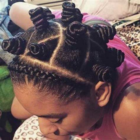 How To Get Knots Out Of Hair That Is Matted by 50 Beautiful Bantu Knots Ideas For Inspiration Hair