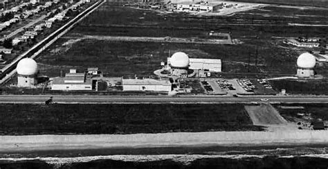 patrick air force base radar site fortwiki historic   canadian forts