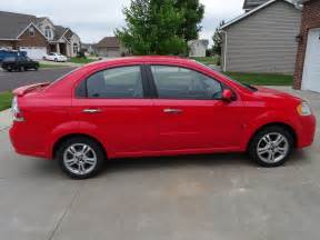 Chevrolet Aveo 2009 Review 2010 Chevrolet Aveo Review Cargurus The Knownledge
