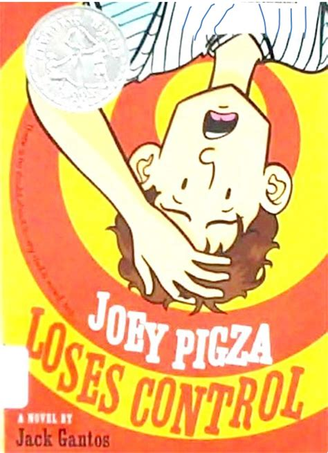 joey pigza loses book report joey pigza loses conversation pieces building