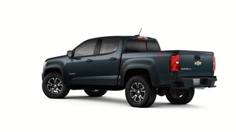 chevy colorado green the new 2018 chevrolet colorado exterior color options
