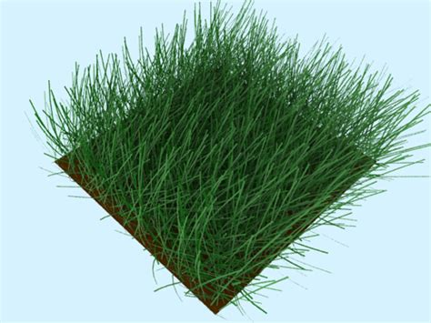 blender tutorial grass creating realistic grass with blender 3d and yafaray for