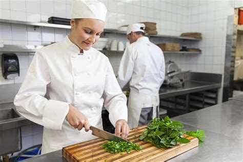 Kitchen Chef by Chefs Kitchen Culinary Recruitment