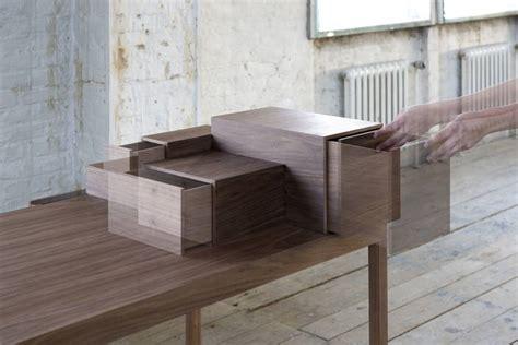 impalcature mobili mobili nomadi ispirati alle impalcature di cantiere