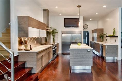 zen kitchen design zen inspired home designs for your next renovation or