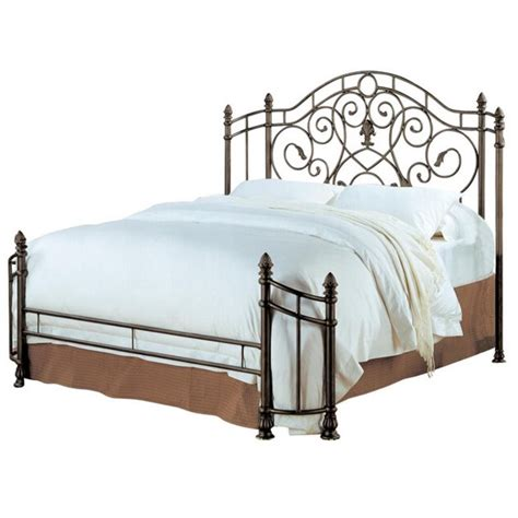 spindle bed frame coaster beckley spindle headboard footboard in