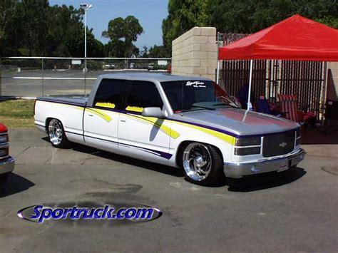 Handmade In California - sportruck california truck jamboree 98 page 10 of 10