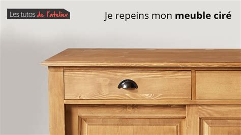 Comment Poncer Un Meuble 981 by Repeindre Un Meuble En Pin 2 Comment Repeindre Un