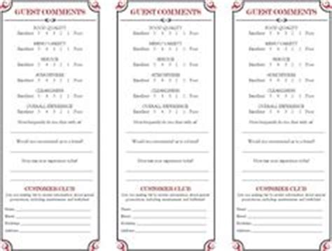 business comment card template 1000 images about comment cards on comment