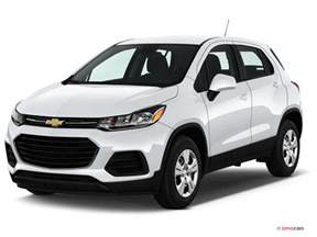 best new car deals nz chevrolet trax prices reviews and pictures u s news