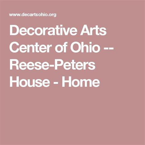 Decorative Arts Center Of Ohio by 28 Best Events In Coshocton Ohio Images On
