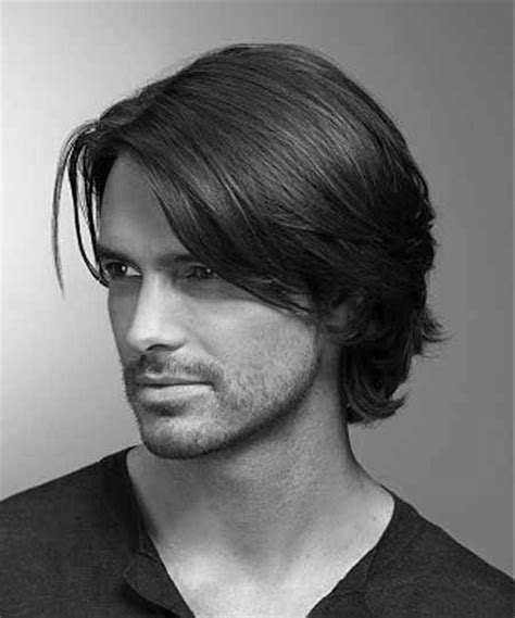 haircuts for boys with strait hair 40 men s haircuts for straight hair masculine hairstyle