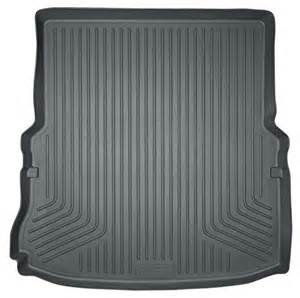Cargo Mat For 2016 Ford Explorer 2011 2016 Ford Explorer Husky Liners Weatherbeater