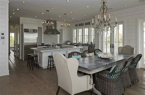 12 Foot Kitchen Island kitchen lighting trends for 2015 holly bellomy interiors