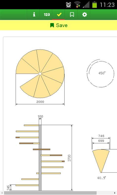 circular stair design calculator helical staircase calculator staircase gallery