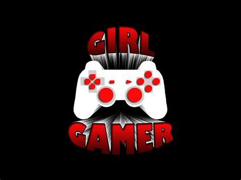 wallpaper gamer girl girl gamer wallpaper 2 by stirfrykitty on deviantart