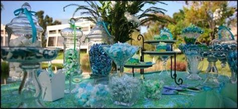 Black Blue Green Edible Send Off Ideas Wedding Favors Green And Blue Buffet