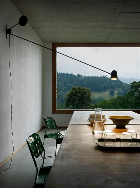 Counterbalance Luceplan by Counterbalance Wall Lights From Luceplan Architonic
