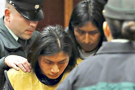 gendarmer 237 a rechaza agresi 243 n a ecuatorianos imputados en